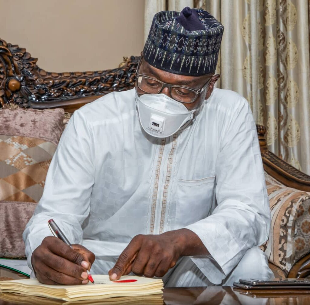 Kwara out of pariah status as AbdulRazaq signs VAPP Bill